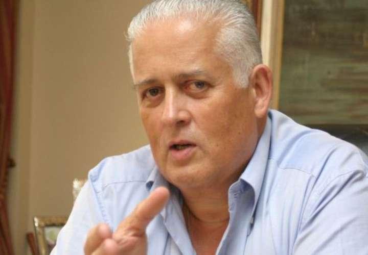 """""""Toro"""": CEN del PRD tiene la misma legitimidad que Varela"""