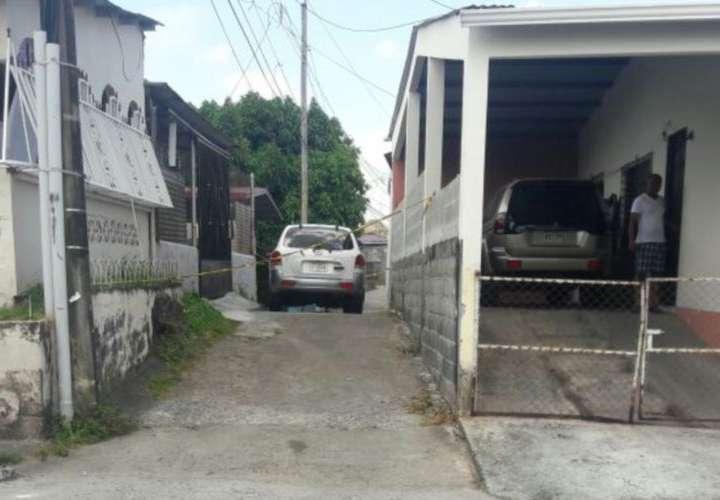 Roban y privan de libertad a mujer en San Miguelito