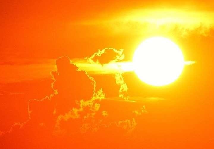 Advierten altos índices de radiación solar