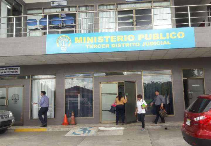 Más de 155 casos de delitos sexuales en Chiriquí