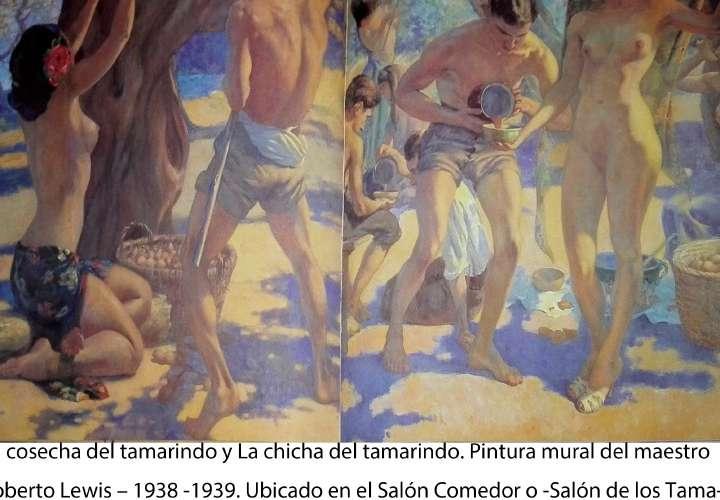 RESCATE DEL OLVIDO # 527 ROBERTO LEWIS 1874 - 1949