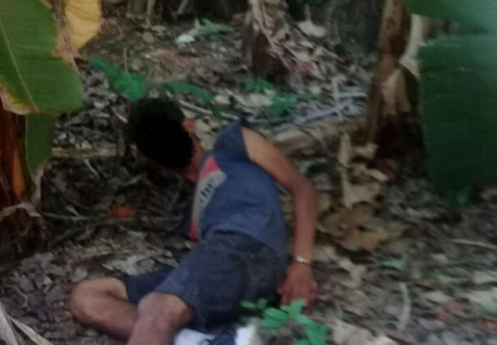 Capturan a ladrón en Loma Brígida