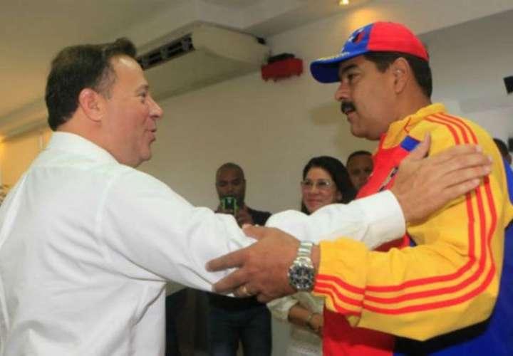 Corte de Venezuela: Varela, subordinado de EE.UU.