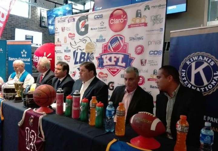 Liga Kiwanis iniciará con 'Jamboree' la temporada