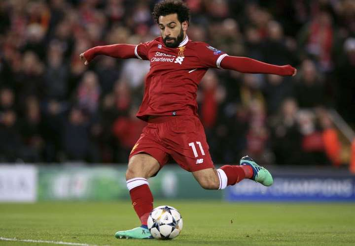 El Liverpool pone pie y medio en semifinales