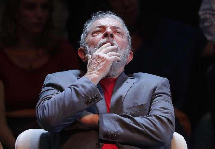 Lula juega última carta