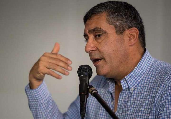 Acusan de espionaje y otros delitos a exjefe de inteligencia venezolano