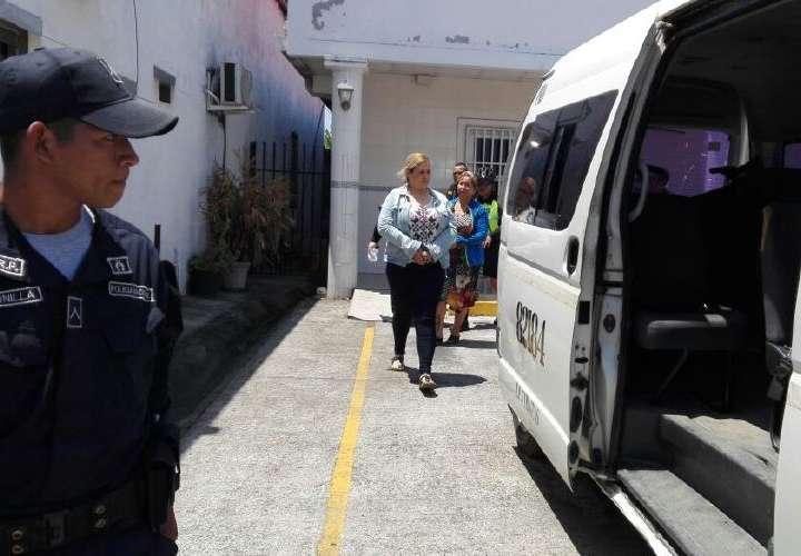 Investigan a abogada y dominicana por tráfico de drogas