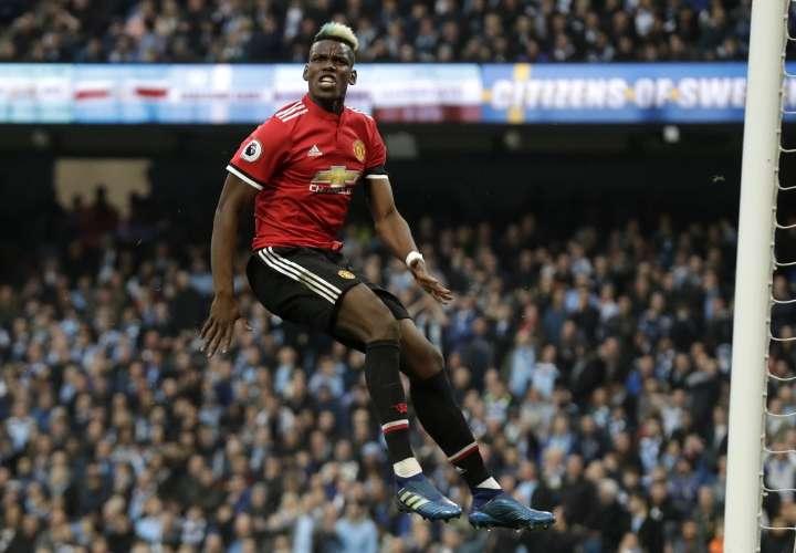 El United le aplazó la celebración al City