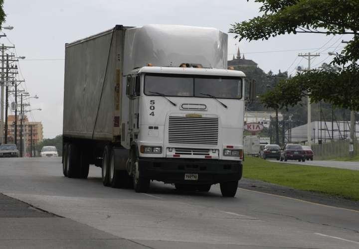 """Camioneros son presas de """"dormilonas"""""""