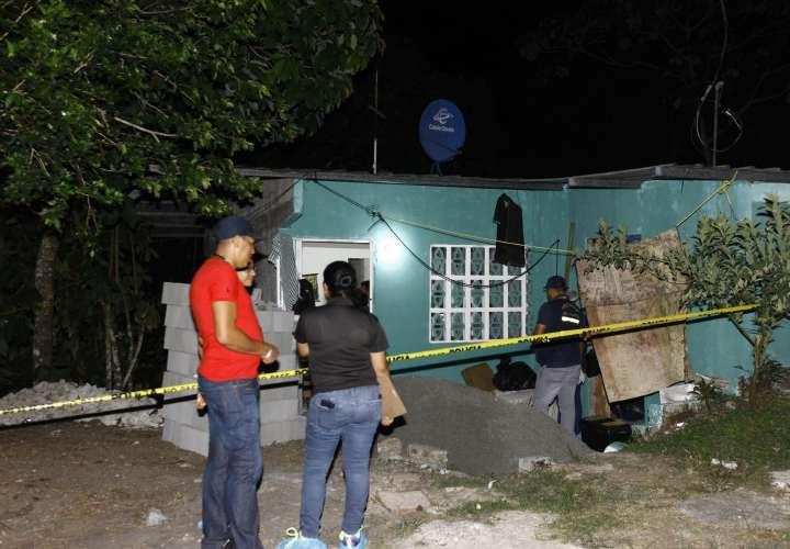 Reunión familiar en Alcalde Díaz terminó en asesinato