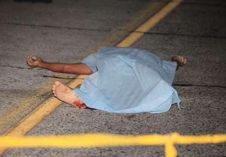 Hombre muere atropellado en Las Guías, de Antón