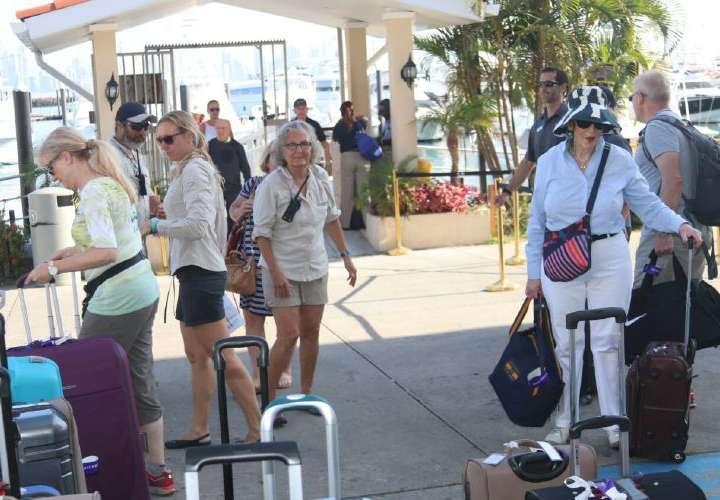 Aumenta 167% llegada de turistas por Amador