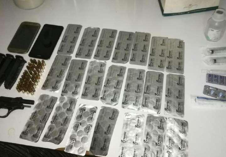 Vendían medicamentos sin registro