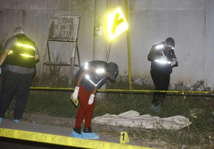Buscan a sicarios de homicidio en Alcalde Díaz