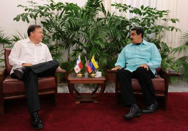 Tareck El Aissami: Varela busca comprar su impunidad
