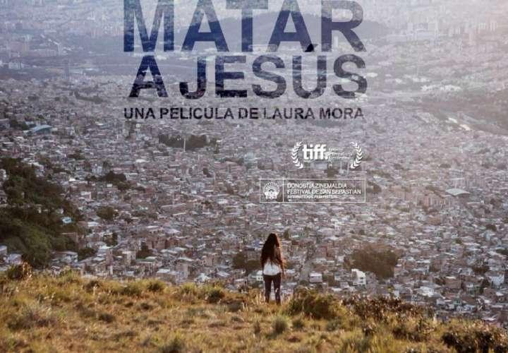 """""""Matar a Jesús"""", ganadora en Festival de Cine de Panamá"""