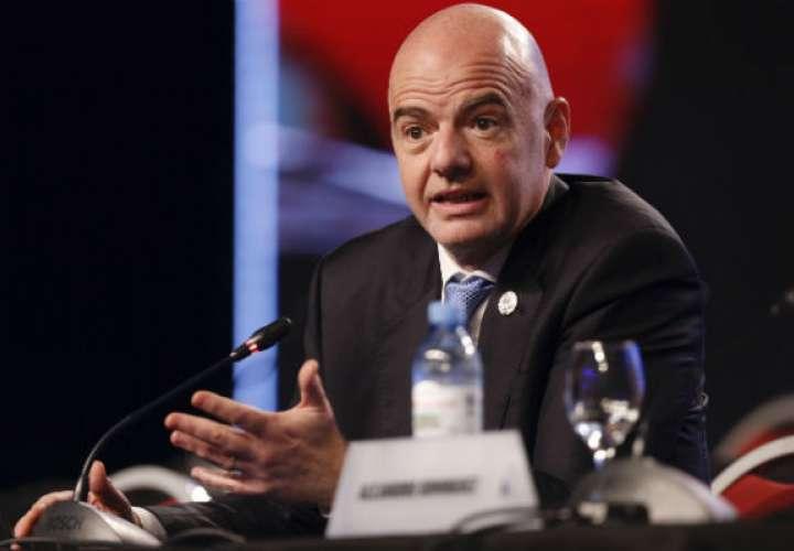 La Conmebol pide que se aumente el número de selecciones en el mundial