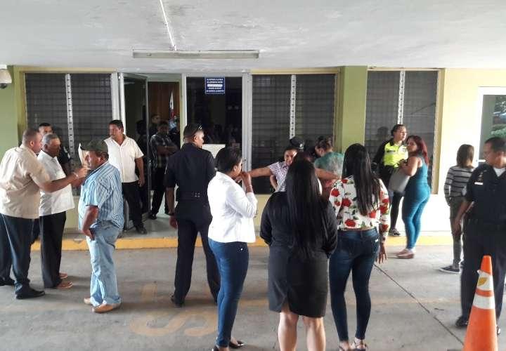 Declaran culpables a siete por homicidio en Los Santos