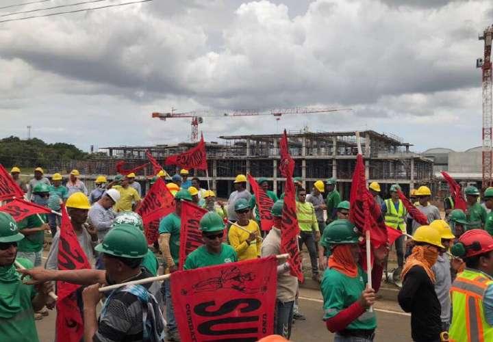 CCIAP: huelgas ponen en peligro al país
