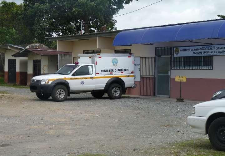 Menor investigado por crimen en Cerro Punta