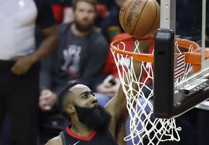 Rockets de Houston pasaron un susto