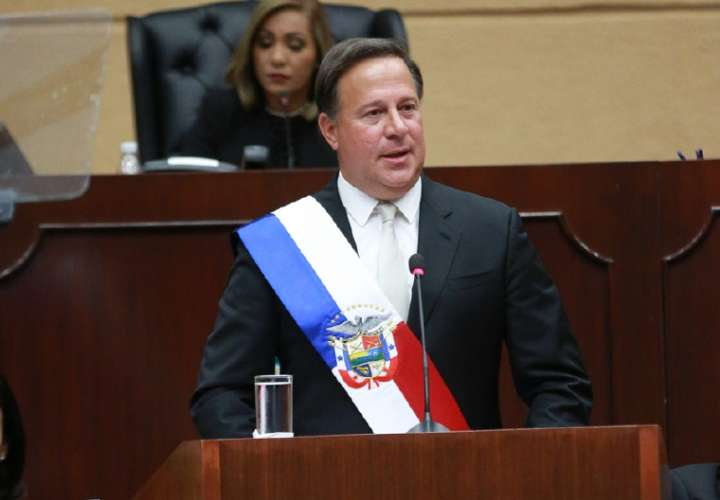 Asamblea archiva todas las denuncias contra Varela