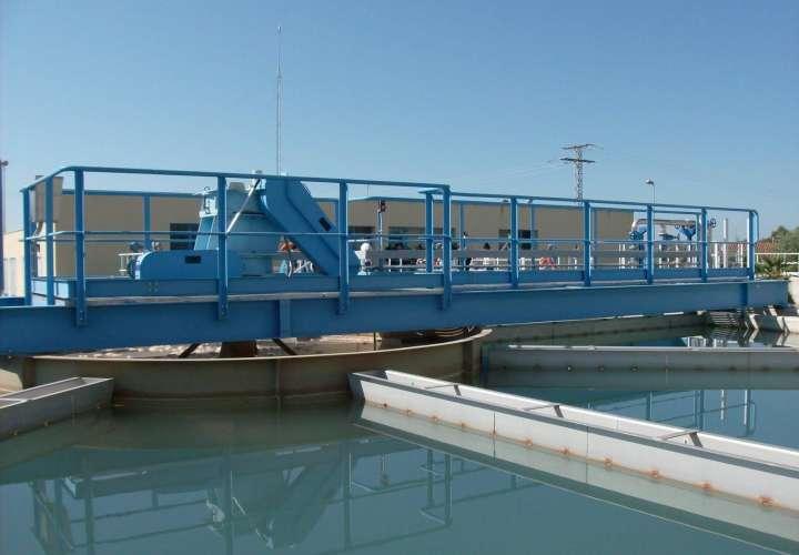ACP realizará mantenimiento a planta potabilizadora de Mendoza