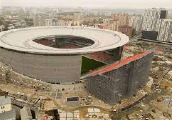 La FIFA augura estadios llenos en el Mundial de Rusia