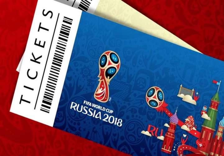FIFA abre la última fase de venta de entradas para el Mundial de Rusia