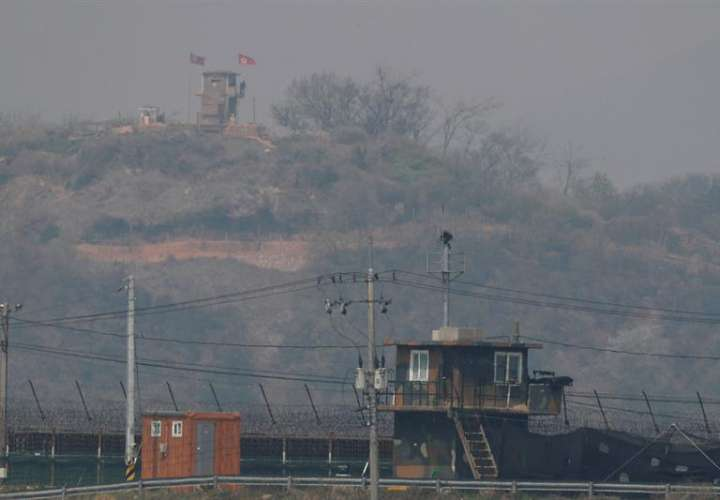 Norcoreanos dispuestos a retirar sus armas nucleares