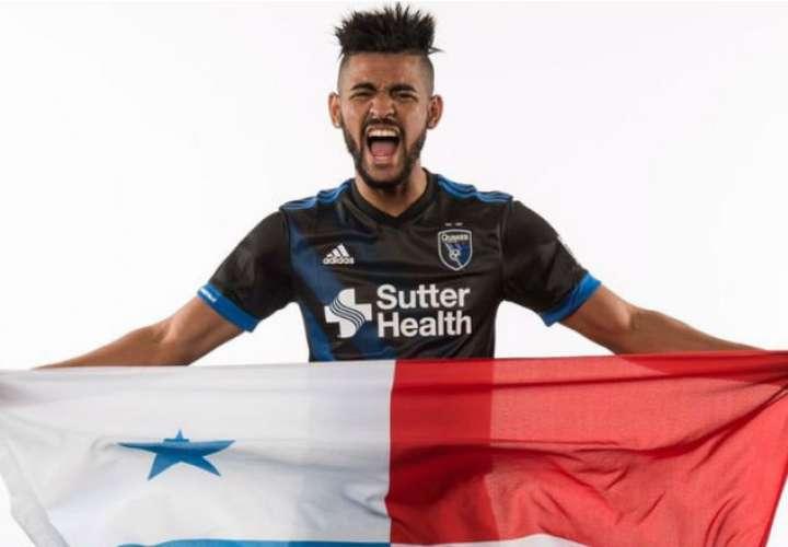 Estados Unidos es el país que más futbolistas panameños acoge