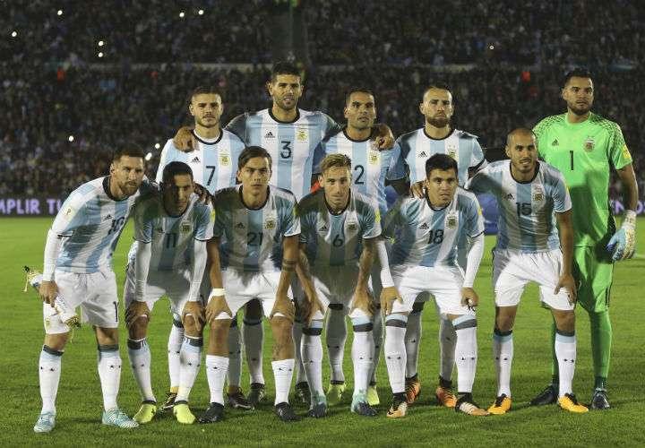Argentina busca levantar el ánimo de su afición: se fogueará contra Nicaragua