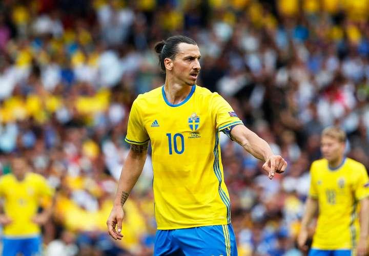 Internacionales suecos piden a Zlatan que aclare sus intenciones sobre Mundial