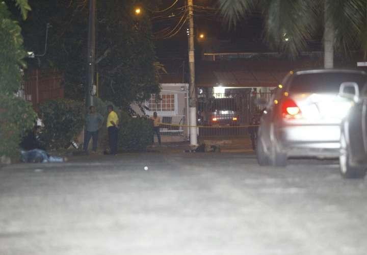El crimen ocurrió el 27 de octubre en San Antonio.