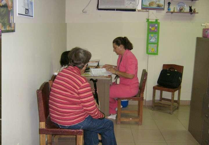 Se quedan sin Odontología en La Colorada y el Guayabal de Los Santos
