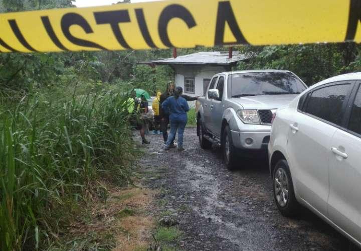 Hallan abogado asesinado en La Chorrera