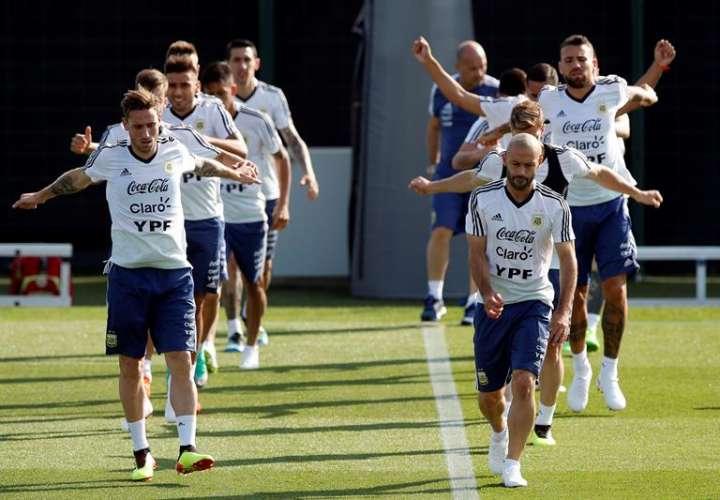 Por 'amenazas de muerte' contra Lionel Messi, se cancela partido ante Israel
