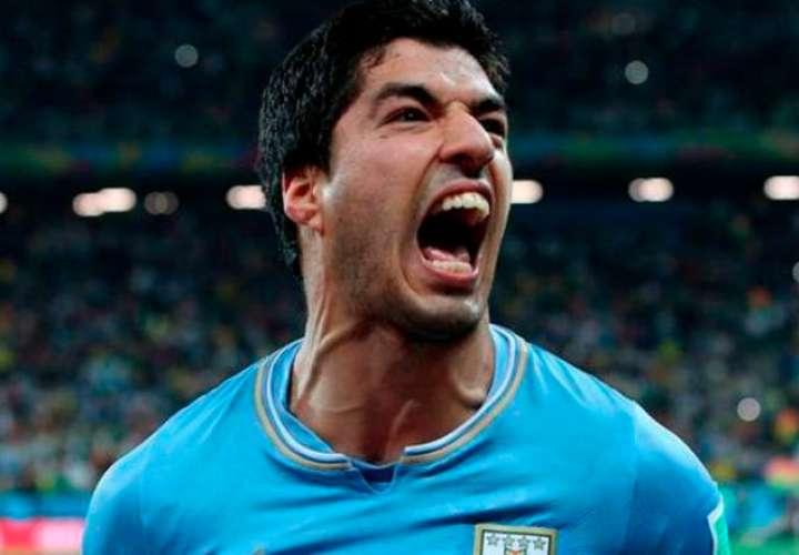 La madurez de Luis Suárez lo hará ser diferente en el Mundial de Rusia 2018