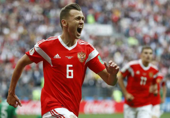 La prensa le pide 'perdón'  a la selección de Rusia