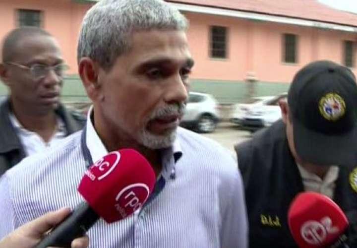 Exdirector del Programa de Ayuda Nacional (PAN), Rafael Guardia Jaén.