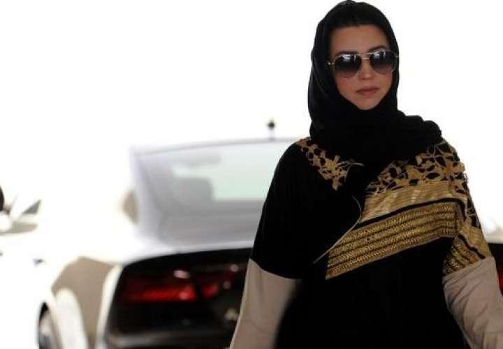 El último día sin mujeres al volante en Arabia Saudí