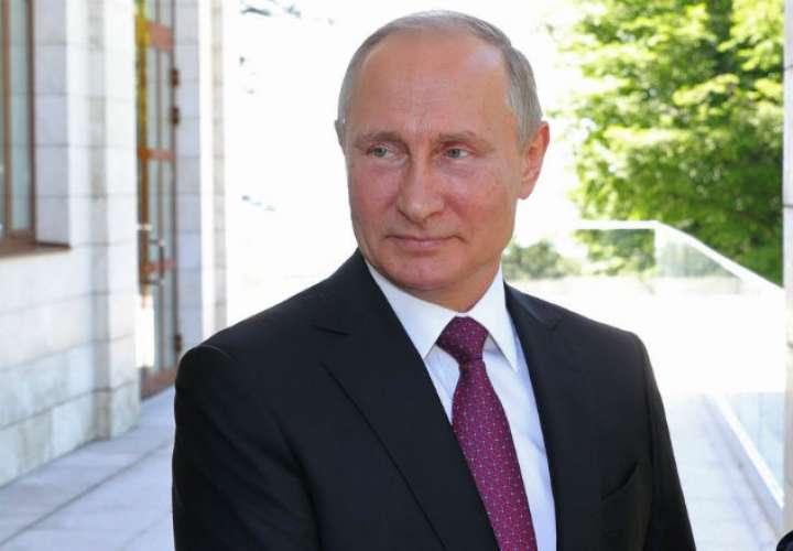 Putin asistirá a la final del Mundial y participará en el acto de premiación