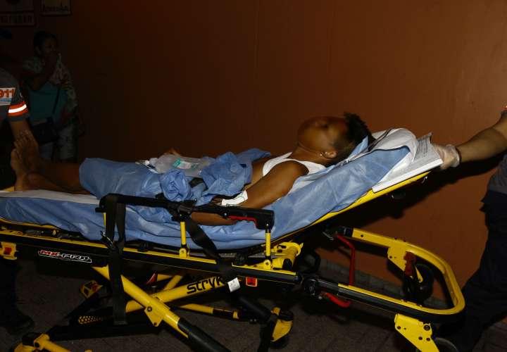 Le clavan el puñal por la espalda en Chivo Chivo