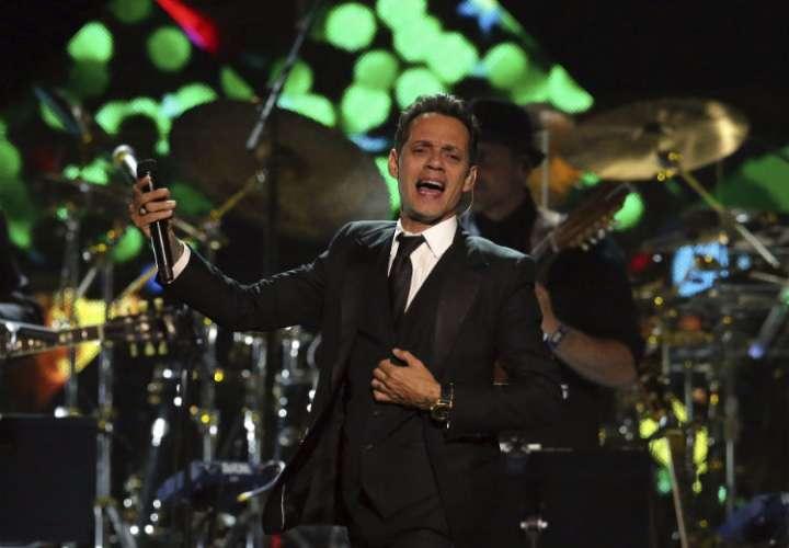 Marc Anthony firma contrato de 160 millones de dólares para su gira 'Legacy'