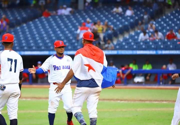 Panamá jugará mañana ante Venezuela. Foto: Comité Olímpica de Panamá