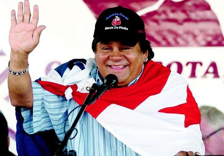 Roberto Durán, el mejor latino de la historia