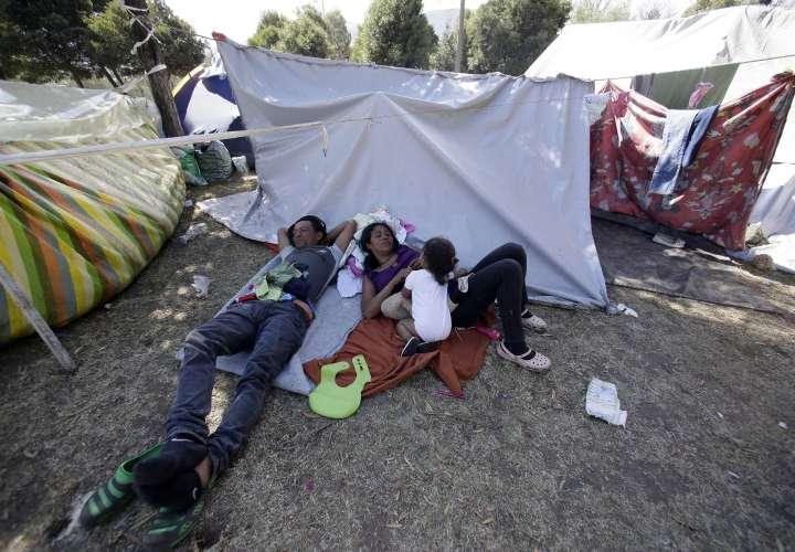 Imponen emergencia humanitaria en Quito