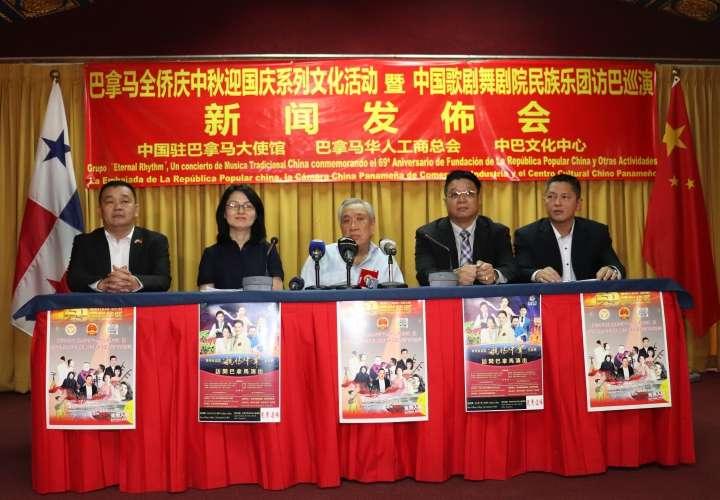 Celebrarán el día de China este 1 de octubre