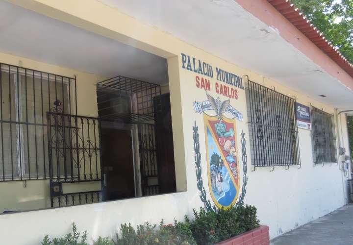 Crisis financiera en Municipio de San Carlos